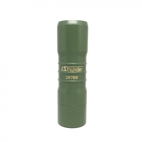 EL THUNDER MOD 20700 MILITARY GREEN - VIVA LA CLOUD