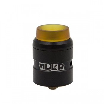 MDLR RDA BLACK - VIVA LA CLOUD
