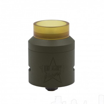 SPUTNIK RDA MILITARY GREEN...