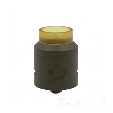 SPUTNIK RDA MILITARY GREEN - RAV