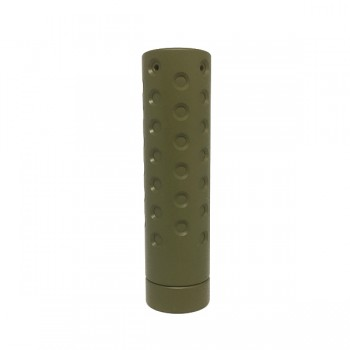 TISHINA MOD MILITARY GREEN...