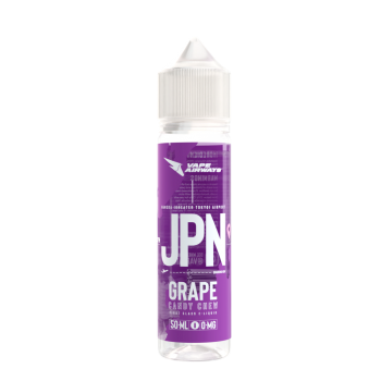 JPN - Grape Candy Chew 50ml...