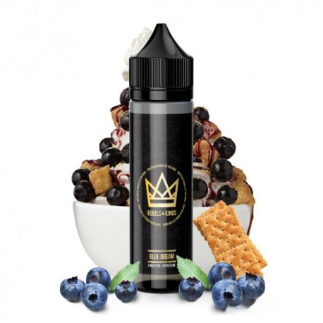 Blue Dream 50 ML By Rebels And Kings