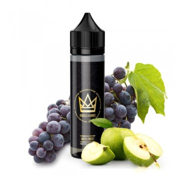 Onyx Frost 50 ML By Rebels...