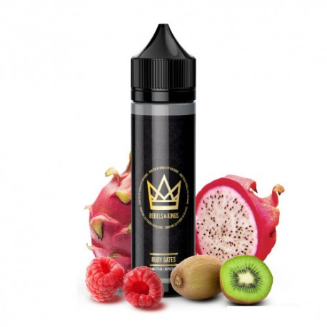 Ruby Gates 50 ML By Rebels & Kings