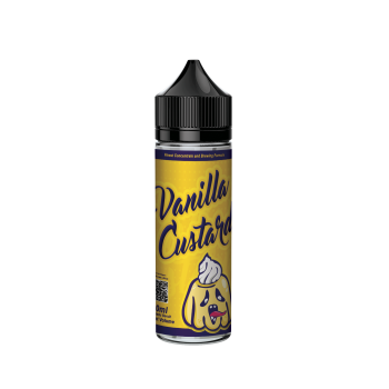 VANILLA CUSTARD 50 ML -...