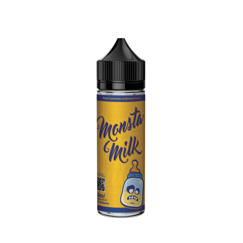 MONSTA MILK 50 ML - MONSTA...